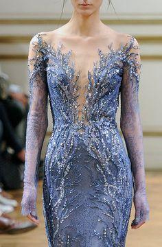 =Zuhair Murad Haute Couture F/W 2013