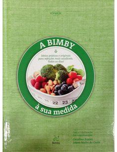Livro Bimby à sua medida