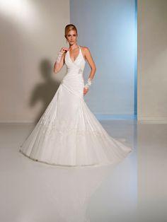 Vestido de Noiva - Y11207