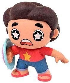 Funko Mystery Mini Cartoon Network Steven Universe Steven With Shield