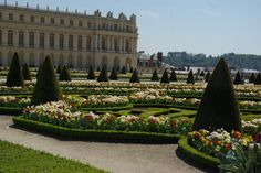 Château de Versailles, France