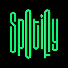 Spotify @spotify #spotify by @faelpt⠀ 🔥Follow us @usemuzli for more...🔥⠀⠀ Tag a friend who would like this!😊⠀⠀ Use #muzli to get featured on @usemuzli⠀⠀ .⠀⠀ .⠀⠀ .⠀⠀ .⠀⠀ #logoinspiration #logoinspirations #typography #lettering #strengthinletters #goodtype #showusyourtype #dribbble #artoftype #typegang #thedailytype #typetopia #handmadefont #TYxCA #typematters #50words #letteringco #thedesigntip #typeeverything #typographyinspired #typism #typewip #letteringdaily #typeyeah… 50 Words, Typography, Lettering, Logo Inspiration, Simply Beautiful, How To Get, Tags, Instagram, Friends