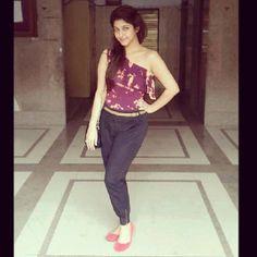 Sonarika Bhadoria New Stills