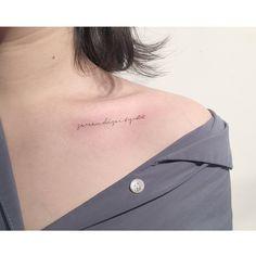 by jin on - Marine And Land Vehicles Kpop Tattoos, Army Tattoos, Mini Tattoos, Body Art Tattoos, Small Tattoos, Tatoos, Serendipity Tattoo, Shape Tattoo, Detailed Tattoo