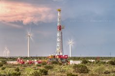 Viking Rig 6 With Cactus photo Oil Field, Big Spring, Robert D, Big Oil, Oil And Gas, New Mexico, Landscape Photography, Cactus, Art Gallery
