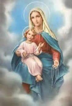 Nossa Senhora Rosário