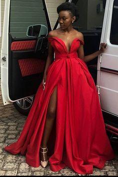 African prom dresses - Red ball prom dress,African dresses for prom,bridesmaids dresses,Ankara prom dress,African print wom – African prom dresses African Bridesmaid Dresses, African Wedding Dress, African Fashion Dresses, African Dress, Robes Glamour, Beautiful Dresses, Pretty Dresses, Elegant Dresses, Modest Wedding Dresses