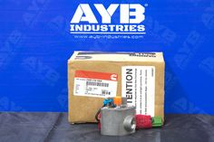 Cummins ISX Aftertreatment Doser Injector. Available in stock!    for sales and more :sales@dieselpoint.com.tr / sales@ayb-industries.com  Phone/whatsapp: +905466656168 www.aybmechatronics.com  www.ayb-industries.com