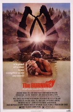 The Burning (1981).  No one who's seen this will ever forget the canoe scene.  5 teens dispatched in 15 seconds!
