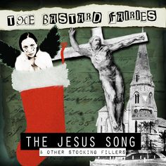 The Jesus Song and Other Stocking Fillers cover art