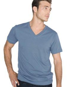 Canvas - Delancey Short Sleeve V-Neck T-Shirt    Canvas - Delancey Short Sleeve V-Neck T-Shirt    Price: $9.49  Product ID : 3005  Manufacturer: Canvas