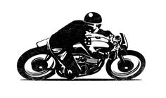street tracker motorcycles | Motorcycle Art Page 3 Speedzilla Message Forums