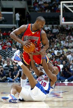 Sam Cassell, Clyde Drexler, Nba Players, Sumo, Wrestling, Sports, Fashion, Lucha Libre, Hs Sports