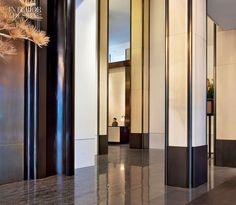 Tonychi and Associates-Mandarin Oriental Guangzhou