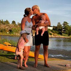 Kveldsbad ☀️ Villa, Couple Photos, Couples, Instagram, Couple Shots, Couple, Villas, Couple Pics