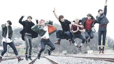 Bangtan Boys The Most Beautiful Moment In Life Wallpaper Background