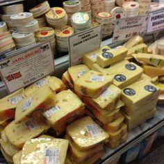 """Olive and cheese heaven!"" -Brandon Tortora"
