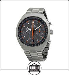 Omega 327.10.43.50.06.001 - Reloj para hombres  ✿ Relojes para hombre - (Lujo) ✿