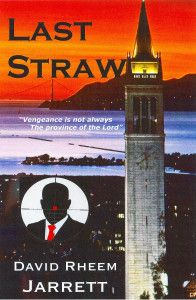 Come and have a look inside Last Straw by David R. Jarrett. Available at Amazon, Barnes & Noble and Smashwords