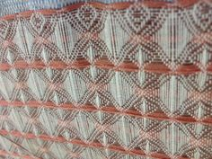 Silk handwoven fabric samples by Je Vous En Prie, the beginning of some design trials.