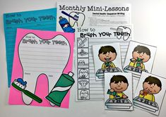 I like that there are writing activities of different types for every holiday in this literacy kit for kindergarten, first, and second grades!