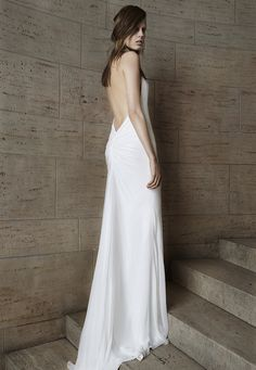 Wedding Dresses, Bridal Gowns by Vera Wang | Spring 2015