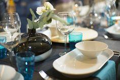 IKEA 365+ servies | #IKEA #IKEAnl #tafel #tafelstyling #bord #bakje #blauw