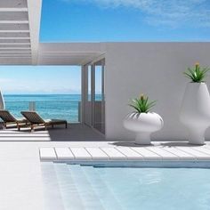 Were on a pool hopping popsicle popcorn and movie watching schedule here at our house this summer  Isnt this view unreal?? I have no idea where it is but Ive got to go  - Architecture and Home Decor - Bedroom - Bathroom - Kitchen And Living Room Interior Design Decorating Ideas - #architecture #design #interiordesign #homedesign #architect #architectural #homedecor #realestate #contemporaryart #inspiration #creative #decor #decoration