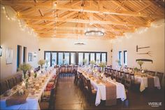 Gabrielskloof: whether you are drinking wine, have an amazing lunch or celebrating a wedding...the atmosphere is there!