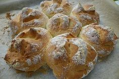 PAIN MARGUERITE EXPRESS (thermomix)