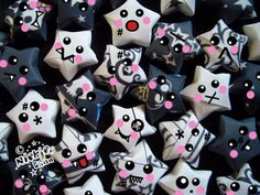Wish Upon a Star: Fun w/ Lucky Stars! « UME ORIGAMI