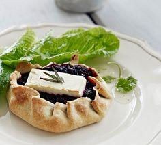 Annabel-Langbein-Beetroot_And_Feta_Tarts ---the relish to make this tart is on her site too. so simple yet tasty and perfect for a Christmas savoury treat or starter.