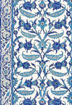 Topkapi in Peacock, 5006660. http://www.fschumacher.com/search/ProductDetail.aspx?sku=5006660  #Schumacher