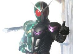 仮面ライダーWも活躍 #Mask