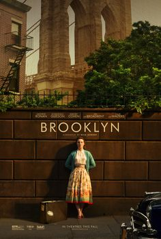 Saoirse Ronan in Brooklyn (2015) I just went to go see this movie-- it was very good. I fell in love with the fifties clothes!