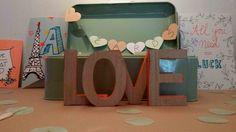 Maak een persoonlijke decoratietafel tijdens je huwelijksdag op Residence Rhenen.
