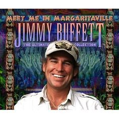 How can you not love Jimmy Buffett?