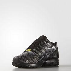 30ab2a727545e adidas - ZX Flux Weave Shoes