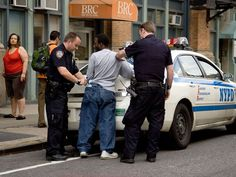 Stop-and-frisk and the updated Jump Outs Ex NYPD Cop Admits 'We Planted Evidence, Framed Innocent People' All For Arrest Quotas December 2014