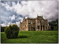 Brodsworth Hall, Doncaster, South Yorkshire