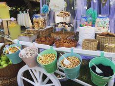 Bufet de dulciuri, Primo Events, Evenimente, Botosani