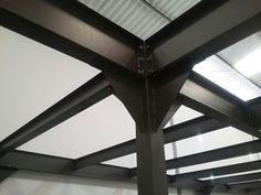 Divicom Engenharia - Mezaninos Drywall forros pisos estrutura metalica
