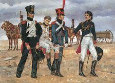 """Imperial Guardsman - Casualties"""