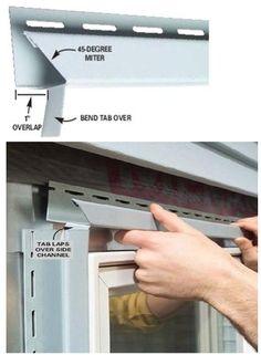 Watertight Window Flashing Fine Homebuilding Question