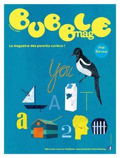bubble mag - www.camillejacquelot.eu