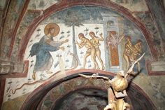 Greek Patristic Exegeses on the Creation of Eve
