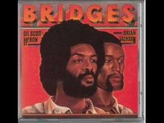 We Almost Lost Detroit - Gil Scott-Heron ,sampled by Blackstar- Brown Skin Lady