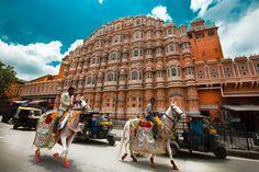Rajasthan's top 10 most romantic tourist places to visit Palace, Visit Dublin, European City Breaks, Le Palais, Top Travel Destinations, Indian Photography, Tourist Places, Banff National Park, Beautiful Architecture