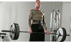 Shortcut to strength Don't let strength be your weakness. Follow Jim Stoppani's systematic guide to your best lifts ever, and earn the muscle to match!