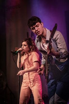 Echosmith & Weathers at Bluebird Theater - Denver Concert Photos